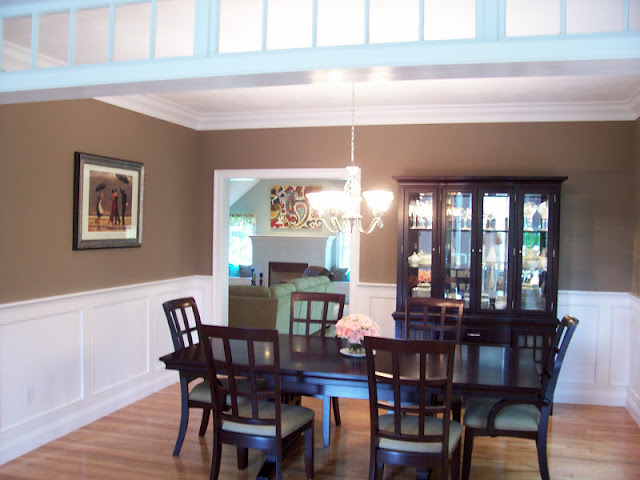 Perfect Dining Room For Your Beloved Family Perfect Dining Room For Your Beloved Family dining 2Broom