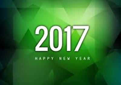 Kata Selamat Tahun Baru