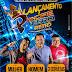 CD AO VIVO PRINCIPE NEGRO RETRÔ - KALAMAZOO 16-02-19  DJ REBELDE