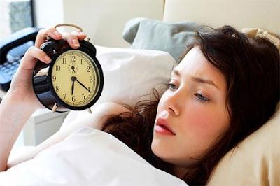 đi ngủ sớm giúp cơ thể tăng cân tốt hơn