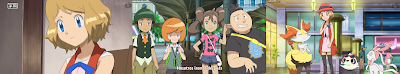 Pokémon - Capítulo 45 - Temporada 19 - Audio Latino - Subtitulado