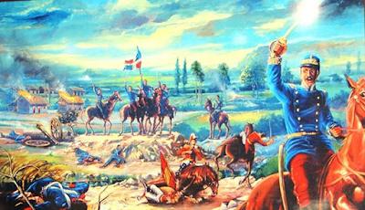 La Restauración: una gesta por la libertad