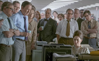 "Ulasan Film: ""The Post"""