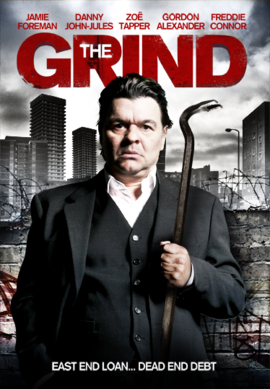 The Grind (2012) DVDRip ταινιες online seires oipeirates greek subs