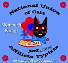 I've joined NUCAT with Austin