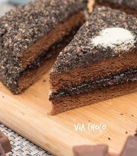 Harga Vallens Cake Oleh Oleh Solo
