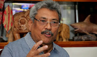 Court Request Stays Gota's Capture