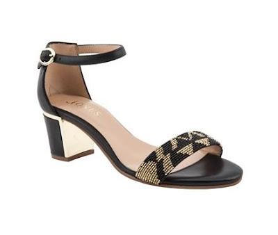 jones bootmaker imogen heeled sandals