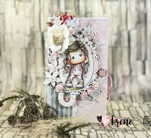 Envelope Card | Chocolate Hold