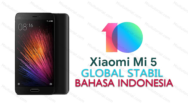 Dream Come True Xiaomi Mi5 Gemini Kebagian Rom Miui 10 Global Stabil Bahasa Indonesia Juga - Check This Out!
