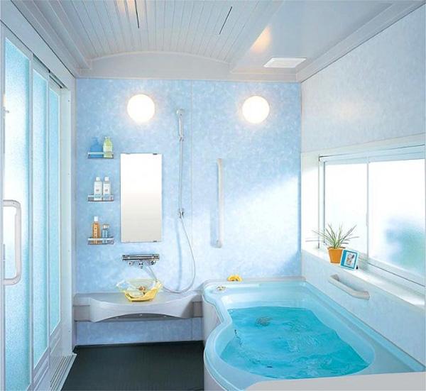design Projetos para banheiros pequenos
