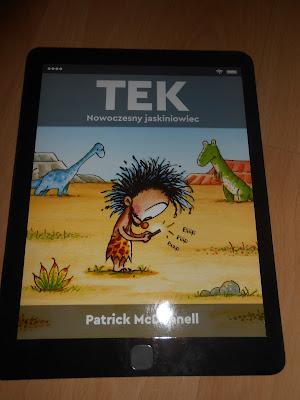 Wydawnictwo Kinderkulka- TEK