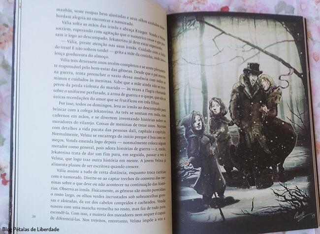 Resenha, livro, O-vilarejo, Raphael-Montes, Suma, livro-de-terror, blog-literario, petalas-de-liberdade, capa, trecho, ilustracao