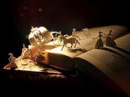 Tundermesebe illo kerdesek - Book Tag