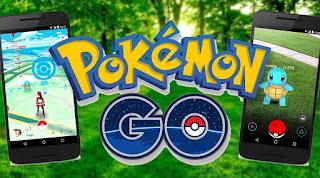 Solusi GPS Signal Not Found / Failed to Detect Location di Pokemon Go