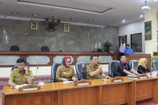 Menuju Kota Cirebon Sebagai Kota Pariwisata Masuk Program 100 kerja Azis-Eti