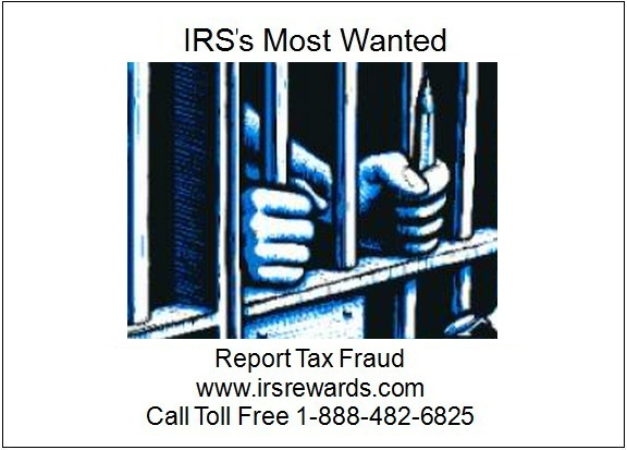 IRS's Most Wanted - Report Tax Fraud: David F. Kane ...