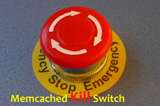 """This """"Kill Switch"""" will Mitigate the Memcached DDoS Attack"""