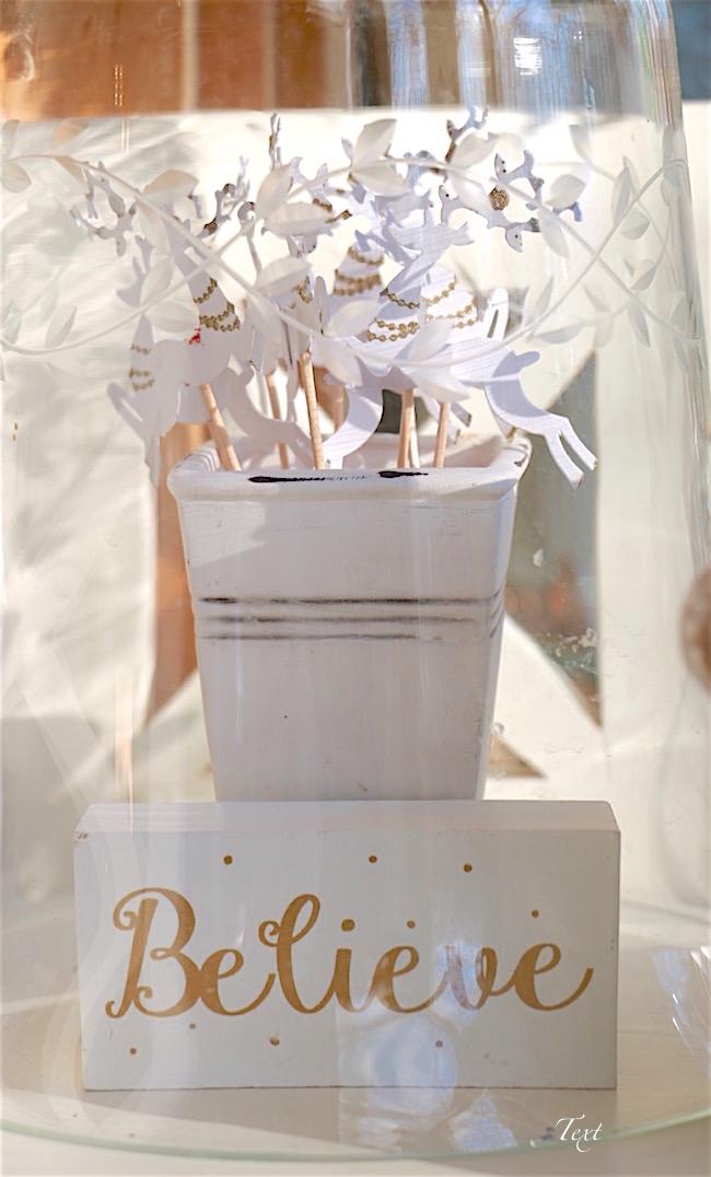 believe-wood-block-with-white-reindeer-cupcake-picks
