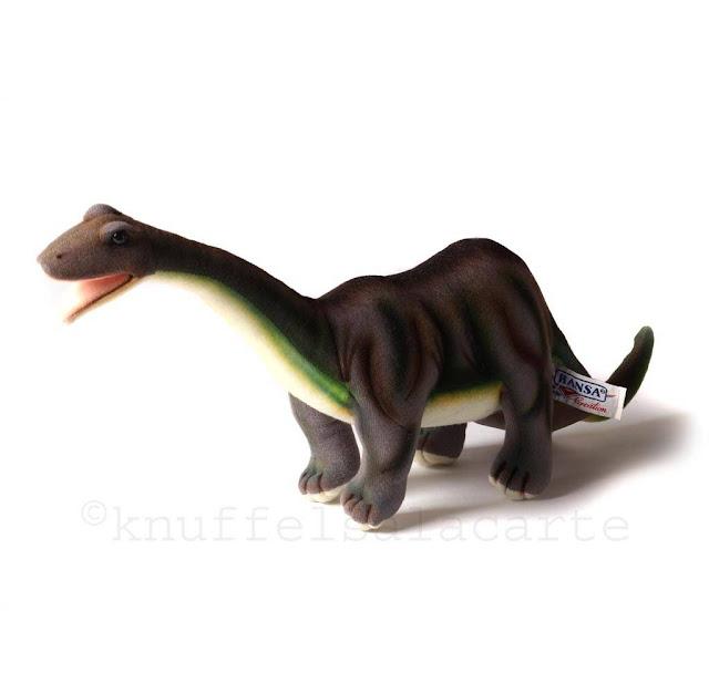 hansa dinosaurus