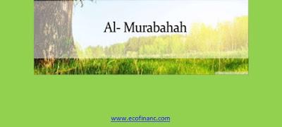 AL-Murabaha et les banques islamiques : Formalités préalables au contrat, Acquisition et prise de livraison de la marchandise par la banque Islamique ou par son mandataire, garantie de la murabaha et traitement de ses dettes...
