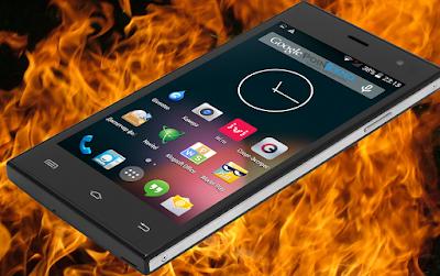 Solusi Tepat Menghindari Agar Smartphone Tidak  cepat panas