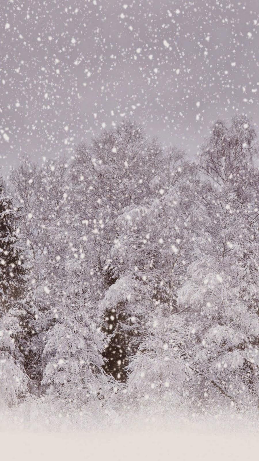 Thích hợp hơn cho các bạn sử dụng iPhone 4S, 5S, 6. Cùng trang điểm theo mùa cho chiếc iPhone yêu quý của bạn với những hình nền mùa đông dưới đây
