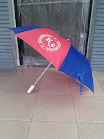Payung lipat 2 / payung lipat dua Kombinasi