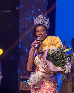 Miss Universe Ghana 2018