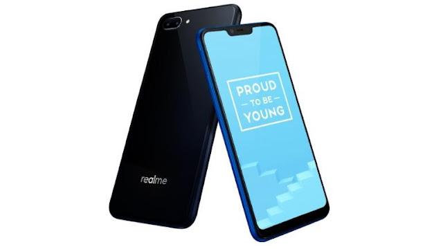Realme C1 Features