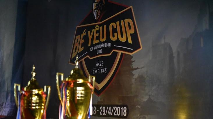 [AoE] Top 10 điều cần biết về giải đấu tôn vinh huyền thoại Bé Yêu của GTV