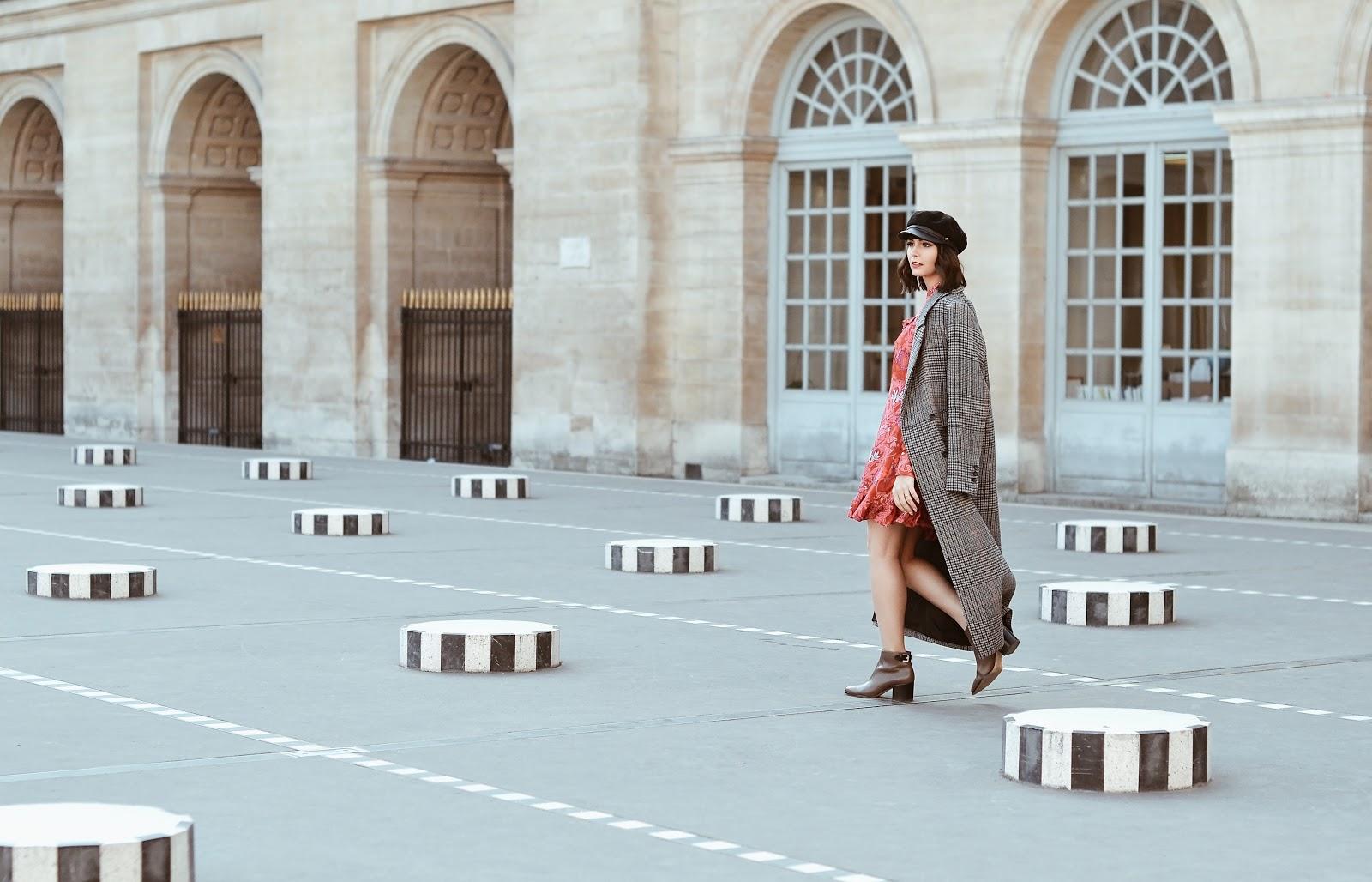 sesja w paryzu