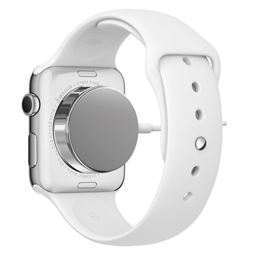 Apple-Watch-Battery-Charging