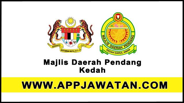 Majlis Daerah Pendang,Kedah