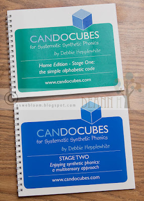 Can Do Cubes Review