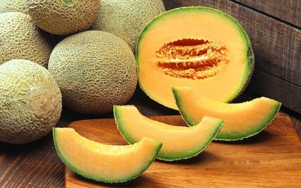 buah melon untuk ibu hamil