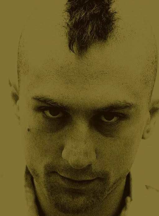 THESE VIOLENT DELIGHTS: Travis Bickle is dead