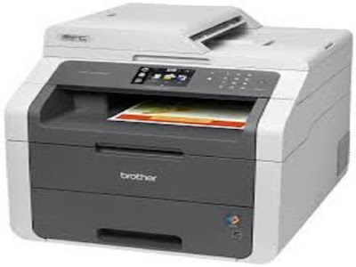 Image Brother MFC-9130CW Printer Driver