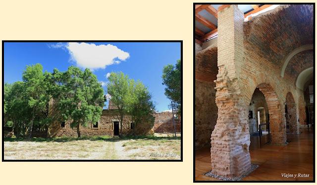 Centro de Interpretación del Monasterio de Moreruela