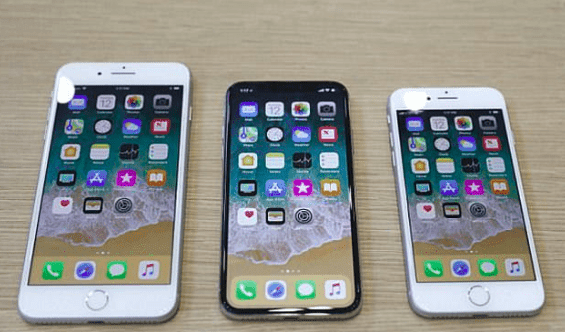 Iphone XL, Berikut Spesifikasinya