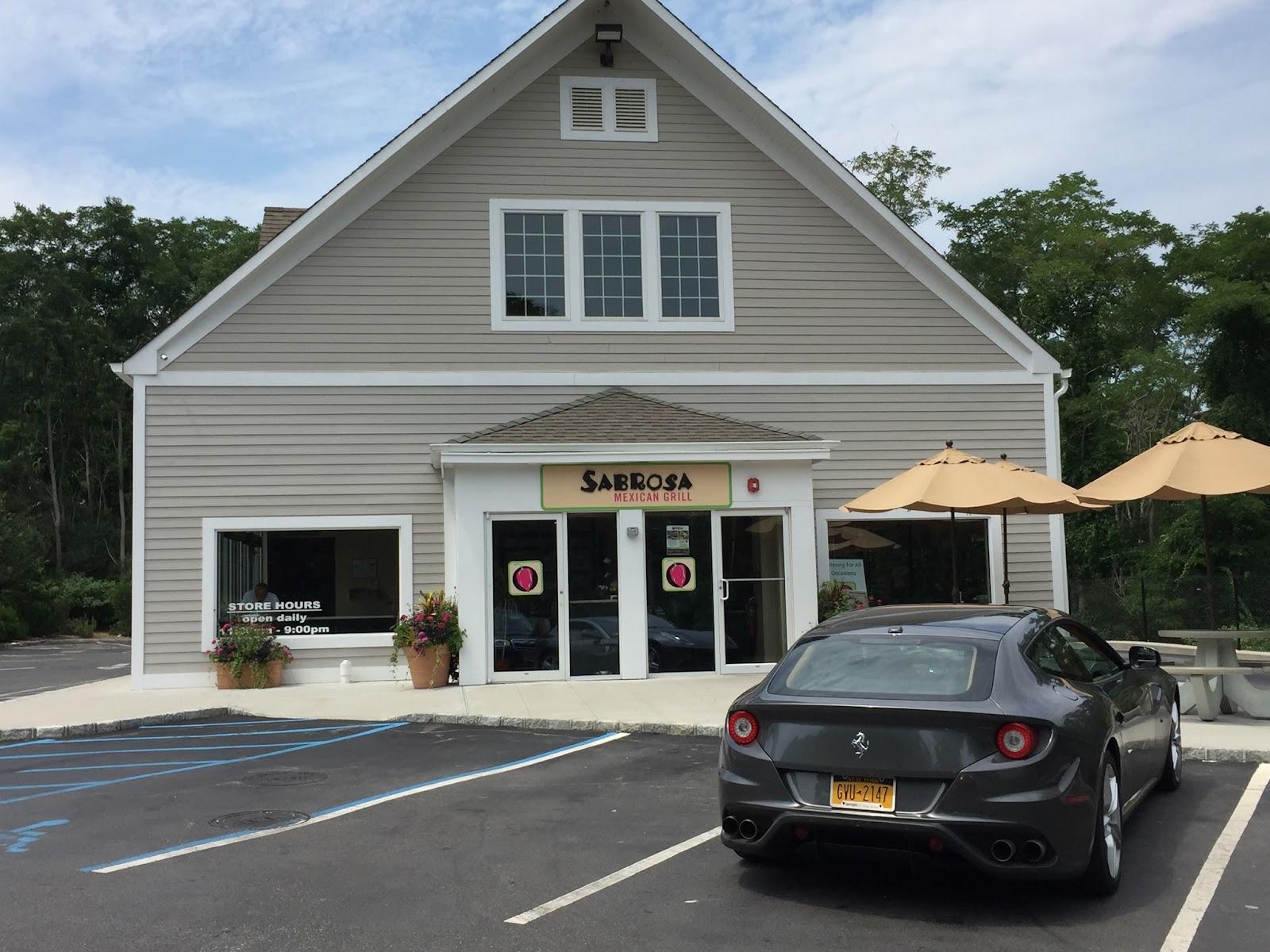 Waitress Service Long Island