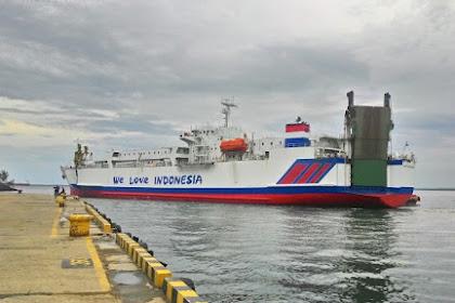 Jadwal Terbaru Keberangkatan Kapal Laut Prima Vista Melalui Surabaya, Banjarmasin, & Balikpapan