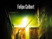 """Booktour Resenha Nacional - """"Ponto Cego"""" - Felipe Colbert"""