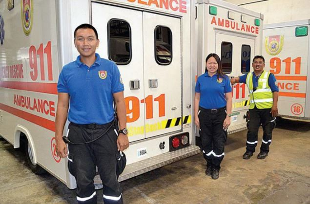 PNP to arrest 911 hotline prank callers