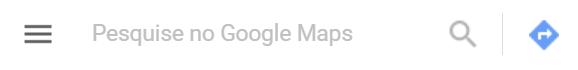 Google Maps - Seta Rotas