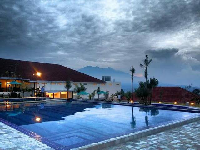 Resort Taman Bukit Palem