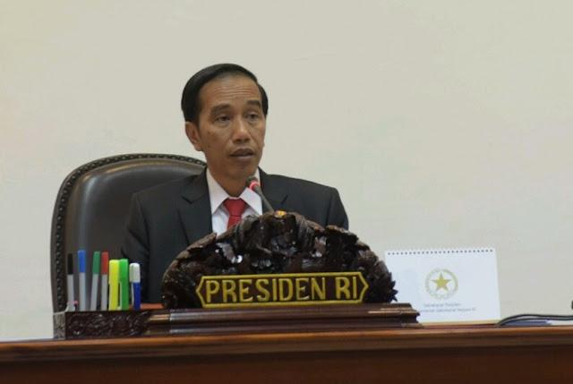 Praktisi: Jokowi Sedang Pertontonkan Pembangkangan terhadap Hukum