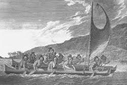 Mitos Di Kalangan Penduduk Fiji