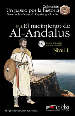 Download free ebook El nacimiento de Al-Andalus  (Nivel 1) pdf
