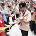 Kemah Budaya Nasional (KBN) Digelar di Palangkaraya 16 - 22 Juli 2017